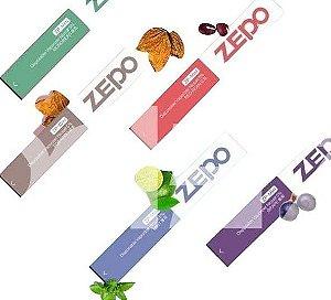 Disposable POD (Descartável)  Zepo