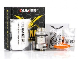 Atomizador Wasp Nano RTA - Oumier
