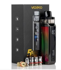 Pod System Vinci X 70W (Limited Edition) | Voopoo