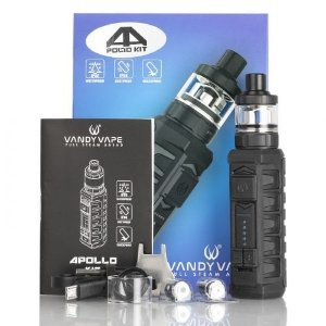 Kit Apollo 900mAh c/ Atomizador AP MTL | Vandy Vape