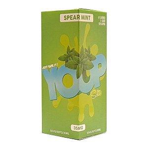 Líquido Spearmint - SaltNic / Salt Nicotine - YOOP