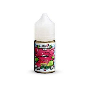 POP! Vapors Salt - Strawberry Kiwi (Iced) - Líquido