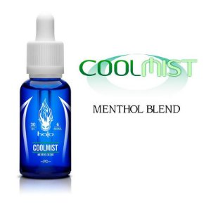 Líquido CoolMist - HALO Purity
