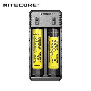 Carregador - UI2 - Nitecore®