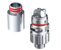 Adaptador RPM 80 RGC RBA Coil p/ Rosca 510 | Smok
