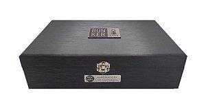 Kit c/ 10 Líquidos Trust Juices - Box My Vape (Edição Limitada) - Bunker Labs