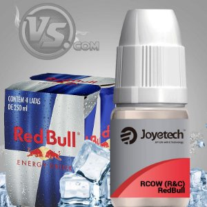 Joyetech® Rcow R&C (Red Bull)