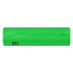 Pilha 18650 Li-Ion US 18650 VTC4 3.7V 2100mAh High Drain 30A Flat Top - Sony