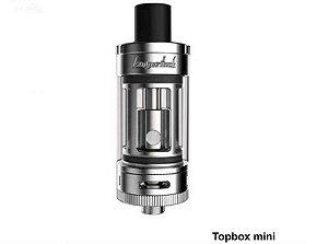 Atomizador TOPTANK Mini - KangerTech