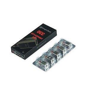 Pack com 5 Bobinas SUBTANK-OCC v1 Horizontal - KangerTech
