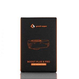 Adaptador 510 p/ Aegis Boost Pro / Plus | Geekvape
