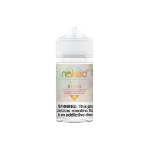 Líquido All Melon (Fruit) SaltNic / Salt Nicotine - Naked 100100 Salt - All Melon - Líquido