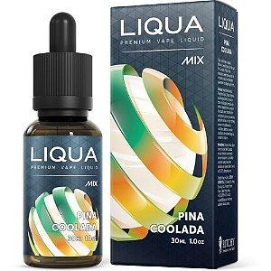 Líquido Pina Colada (Rithy)   Liqua Mix