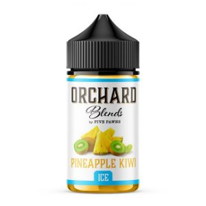 Líquido Pineapple Kiwi Ice | Orchard Blends