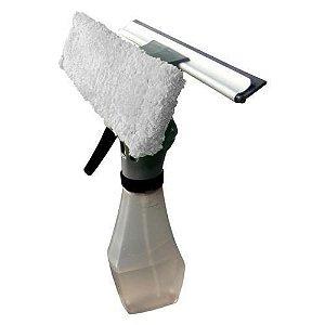 Rodo Limpa Vidros com Dispenser 225ml unid