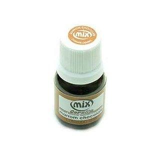 Corante liquido marrom chocolate 10ml unid (consultar disponibilidade antes da compra)