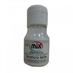 Corante liquido branco leite 10ml unid (consultar disponibilidade antes da compra)