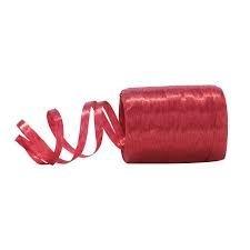 Fitilho Vermelho 50mts (decoração) unid (consultar disponibilidade antes da compra)