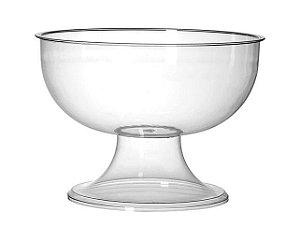 Taça decorativa acrilica gigante unid (consultar disponibilidade antes da compra)