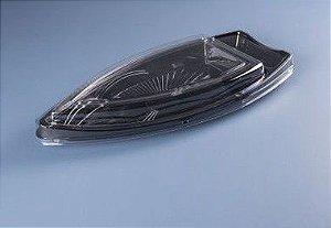 GO 935 Barca Pequena Oriental c/tampa 10 unids
