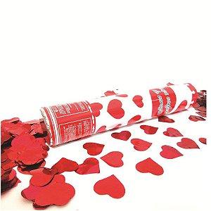 Lança Confete Coração unid