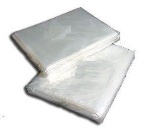 Saco polipropileno 30x40 1kg