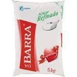 Açúcar Barra Refinado 1kg