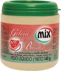 Geleia de brilho Soft Gel Mix 140grs