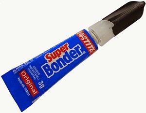 Cola Super bond 3GRS