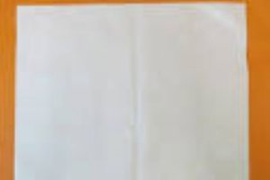 Papel Canelinha Branco (35x44) 5KGS