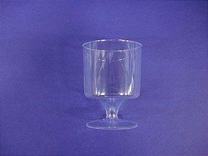 Taça Acrilica 150ml Cristal s/tmp c/400 unids