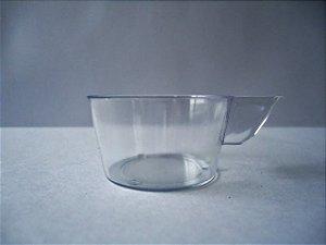 Base p/ Copo Café Cristal (50ml) c/10 unids