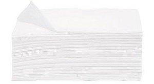 Toalha Interfolha Branca Sampa 100% Celulose (22,5x21) 2d Fl Dupla 1000 fls