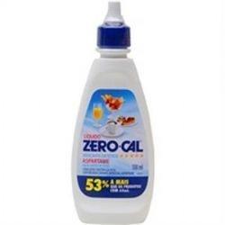 Adoçante Liq Zero Cal aspartame 100 ml