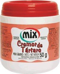 Cremor Tartaro Mix 50grs