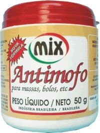 Anti Mofo Mix (para massas e bolos) 50grs
