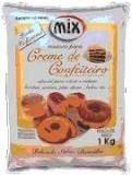 Creme Confeiteiro Mix 1kg (consultar disponibilidade na loja)