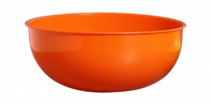 saladeira plastica redonda grande unid