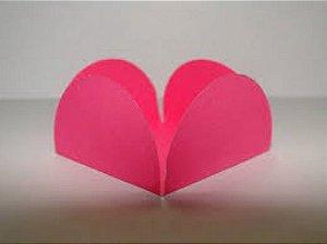 Forma Papel Cartão Petalas Pink c/50 unids (consultar disponibilidade antes da compra)
