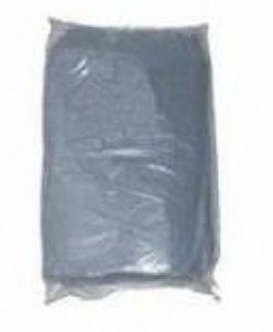 Saco lixo 60lts Cinza (0,7) c/100 unids