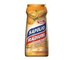 Sapólio Pó radium Laranja 300grs