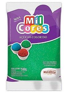 Açúcar Cristal Verde 500grs uni (consultar disponibilidade antes da compra)d