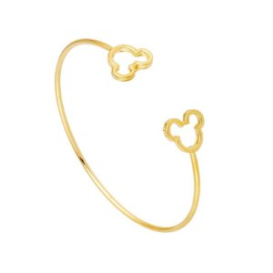 Bracelete Mickey