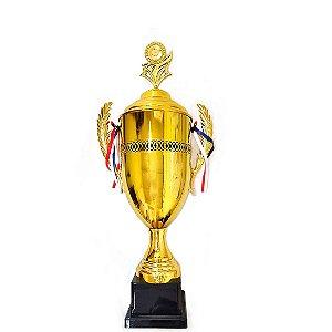 Troféu AX Esportes Metal 3º Colocado 73cm - YWA239
