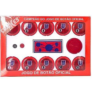 Jogo de Botão AX Esportes Inglaterra