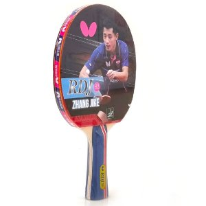 Raquete de Tênis de Mesa Butterfly RDJS2 Profissional