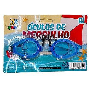 Óculos de Natação Infantil - Azul