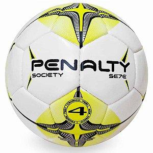 Bola Penalty Futebol Society Se7e N4 X