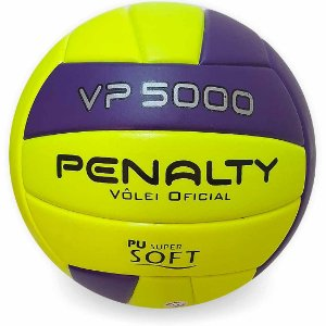 Bola de Vôlei Penalty VP 5000 Ultra Fusion Adulto