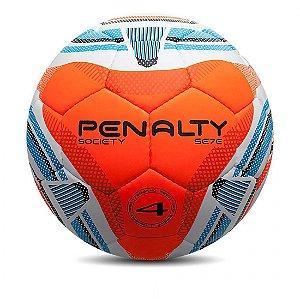 Bola Penalty Futebol Society Se7e N4 IX
